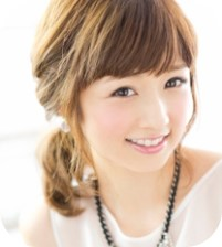 小倉優子さん