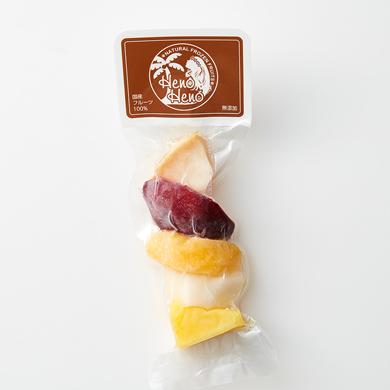 国産果実のひと口フローズンフルーツ(mehana)