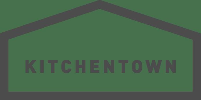 KITCHEN TOWN社ロゴ