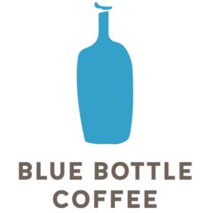 ブルーボトルコーヒーロゴ
