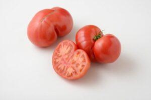 鬼花トマト